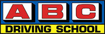 abc driving school logo
